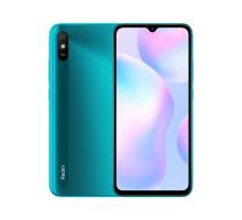 Xiaomi Redmi 9A 2/32Gb Зеленый