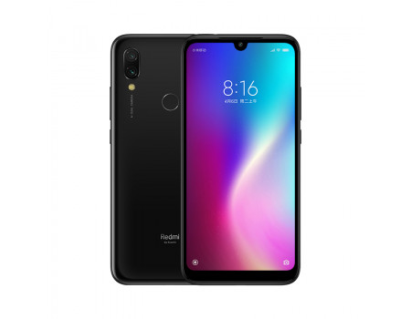 Xiaomi Redmi 7 3/32Gb Black в Туле
