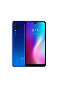 Xiaomi Redmi 7 2/16Gb Blue