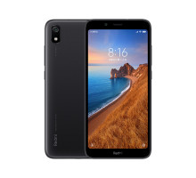 Xiaomi Redmi 7A 3/32Gb Черный