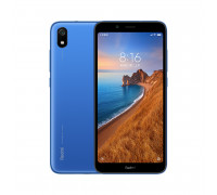 Xiaomi Redmi 7A 2/32Gb Синий