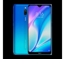 Xiaomi Redmi 8A Dual 2/32Gb Синий