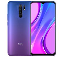 Xiaomi Redmi 9 4/64Gb NFC Фиолетовый