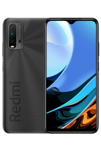 Xiaomi Redmi 9T 4/64Gb Черный
