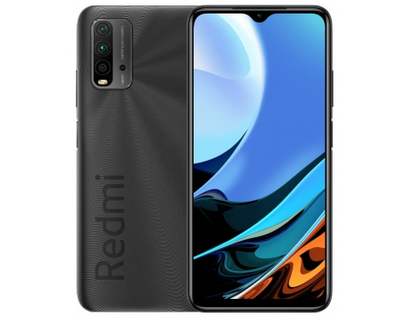 Xiaomi Redmi 9T 4/64Gb NFC Черныйв Туле