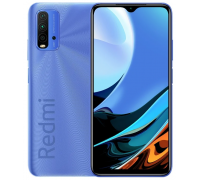 Xiaomi Redmi 9T 4/64Gb Синий