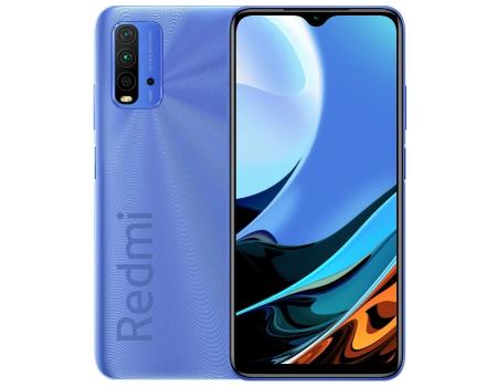 Xiaomi Redmi 9T 4/64Gb NFC Синийв Туле