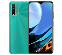 Xiaomi Redmi 9T 4/64Gb Зеленый