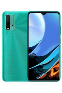Xiaomi Redmi 9T 4/64Gb Зеленый