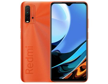 Xiaomi Redmi 9T 4/128Gb NFC Оранжевыйв Туле