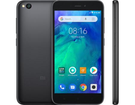 Xiaomi Redmi Go 1/16Gb Черный в Туле