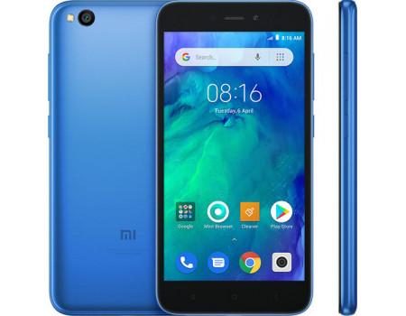 Xiaomi Redmi Go 1/8Gb Синий в Туле