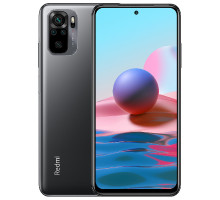 Xiaomi Redmi Note 10 4/128Gb Серый