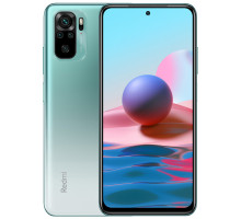 Xiaomi Redmi Note 10 4/128Gb Зеленый