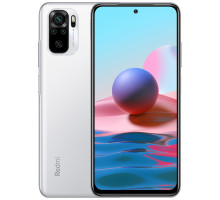 Xiaomi Redmi Note 10 4/128Gb Белый