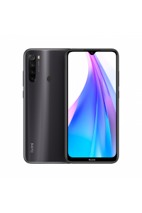 Xiaomi Redmi Note 8T 3/32Gb Черный