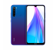 Xiaomi Redmi Note 8T 4/128Gb Синий