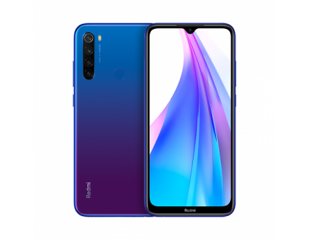 Xiaomi Redmi Note 8T 4/64Gb Синий в Туле