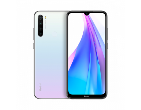 Xiaomi Redmi Note 8T 4/64Gb Белый в Туле