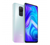 Xiaomi Redmi Note 9 3/64Gb Белый