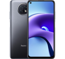 Xiaomi Redmi Note 9T 4/128Gb Черный