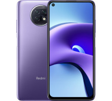 Xiaomi Redmi Note 9T 4/64Gb Фиолетовый