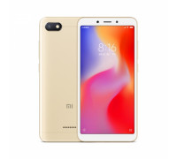Xiaomi Redmi 6A 2/16Gb Gold