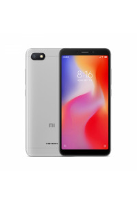 Xiaomi Redmi 6A 2/16Gb Gray