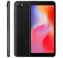 Xiaomi Redmi 6A 2/16Gb Черный