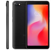 Xiaomi Redmi 6A 2/16Gb Черный
