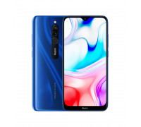 Xiaomi Redmi 8 3/32Gb Синий