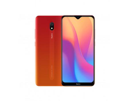 Xiaomi Redmi 8A 2/32Gb Красный в Туле